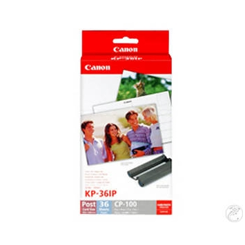 Canon KP-36IP Pack