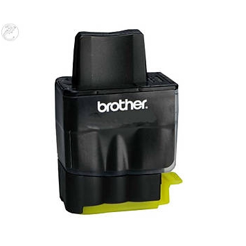 Brother LC900BK Schwarz