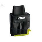 Brother LC1000BK Schwarz