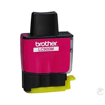 Brother LC-900M Magenta