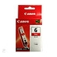 Canon BCI6-R Rot