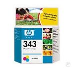 HP 343 C8766EE Color