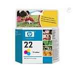 HP 22 C9352AE Color