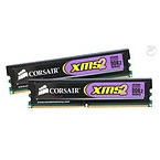 2GB Corsair TWIN2X2048-6400 XMS2 DDR2-800 Kit