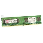 2GB Kingston KVR800D2N6/2G ValueRAM DDR2-800