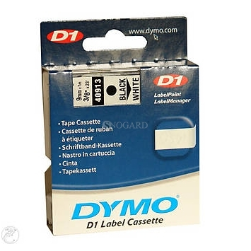 Dymo 40913 Labelband 9mm