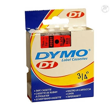 Dymo 40917 Labelband 9mm