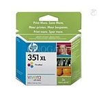 HP 351XL CB338EE Color