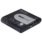 DeLock 61713 HDMI Switch 2 IN / 1 OUT