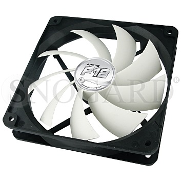 Arctic Cooling Fan F12 PWM
