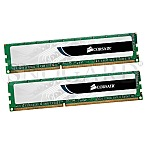 4GB Corsair CMV4GX3M2A1333C9 DDR3-1333 Value Select Kit