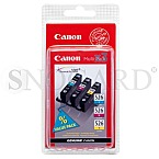 Canon CLI-526 Color Multipack