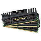 12GB Corsair CMZ12GX3M3A1600C9 DDR3-1600 Vengeance Kit