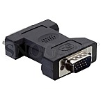 DeLock 65017 DVI-I/VGA Adapter