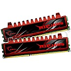 8GB G.Skill F3-12800CL9D-8GBXL DDR3-1600 RipJawsX K2 GSK Kit