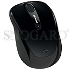 Microsoft Wireless Mobile 3500 for Business OEM Black