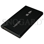 "2.5"" LogiLink UA0106 HD Enclosure S-ATA/USB 3.0"