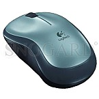 Logitech M185 Wireless Notebook Mouse Swift Grey
