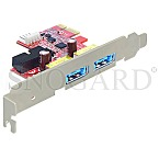 DeLock 89288 Multiport CARD