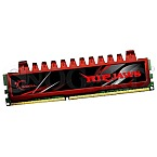 4GB G.Skill F3-12800CL9S-4GBRL DDR3-1600 RipJaws