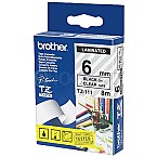 Brother TZ111 Labelband 6mm