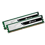 8GB Corsair CMV8GX3M2A1600C11 DDR3-1600 ValueSelect Kit