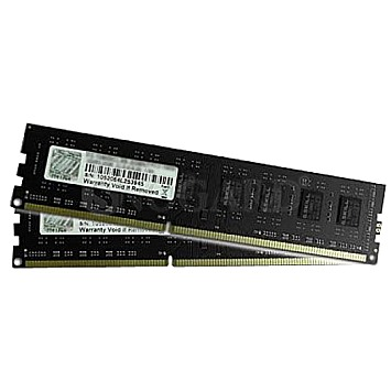 16GB G.Skill F3-10600CL9D-16GBNT DDR3-1333 Value NT Kit