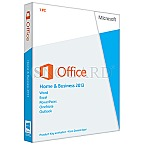 Microsoft Office Home and Business 2013 Medialess