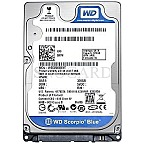 750GB Western Digital WD7500BPVX