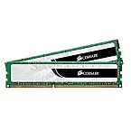 16GB Corsair CMV16GX3M2A1600C11 DDR3-1600 ValueSelect Kit