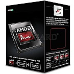 AMD A10 X4 7870K 4x 4.10GHz boxed