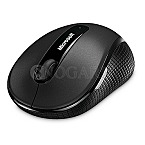 Microsoft Wireless Mobile Mouse 4000 graphit D5D-00004