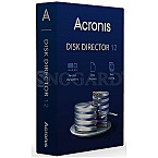 Acronis Disk Director 12 dt. Windows