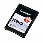 "128GB Intenso 6.3cm (2,5"") SSD SATA 3 Top Performance"