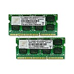 4GB G.Skill SQ Series Kit DDR3-1600 F3-12800CL9D-4GBSQ