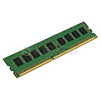 2GB Kingston ValueRAM DDR3 1333MHz CL9