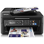 Epson WorkForce WF-2630WF  4-in-1 Tinten-Multi