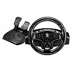 Thrustmaster T80 Racing Wheel Lenkrad + Pedale PS3/PS4