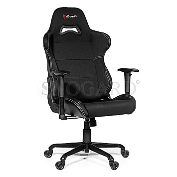 Arozzi Torretta XL Gaming Chair - schwarz
