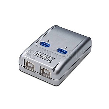 Digitus DA-70135-1 USB2.0 Sharing Switch