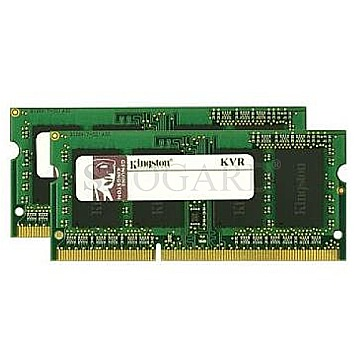2GB Kingston ValueRAM SO-DIMM DDR3-1333 CL9