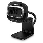 Microsoft LifeCam HD-3000 for Business USB 2.0
