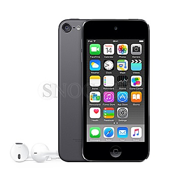Apple iPod touch 32GB grau (6G)