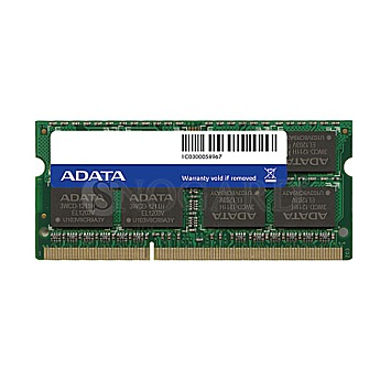 4GB A-DATA DDR3-1600 SO-DIMM