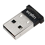 LogiLink BT0037 Micro Bluetooth V4.0+EDR Dongle