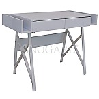Trends & Living Computer Desk Tisch B02002-WEI