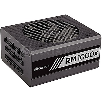 1000 Watt Corsair RM1000x enthusiast
