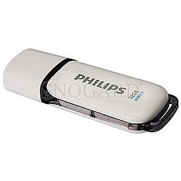 32GB Philips Drive Snow USB 3.0