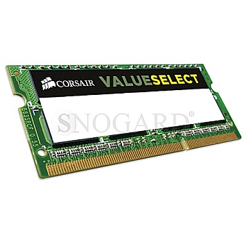 4GB Corsair ValueSelect SO-DIMM DDR3L-1600