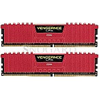 16GB Corsair Vengeance LPX rot DIMM Kit DDR4-3200